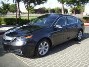 Acura 2013 2013 - Acura Tl