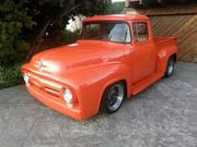 1956 FORD f-100 1956 - Ford F-100