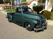 CHEVROLET PICKUP Chevrolet Other Pickups Hot Rod Daily Daily Driver