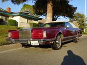 1978 LINCOLN Lincoln Mark Series Base Coupe 2-Door